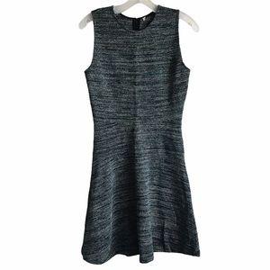 Ann Taylor LOFT Knit Sleeveless Midi Dress